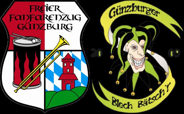 Freier Fanfarenzug und Günzburger Blechbätsch´r e.V.